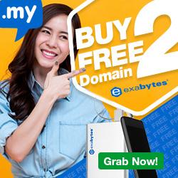 Buy 2 Free 2 Domain