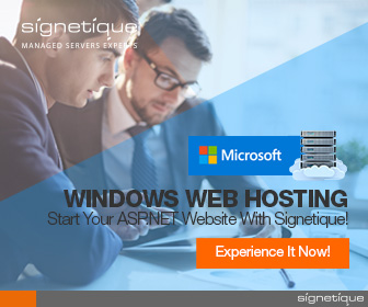 Window Web Hosting