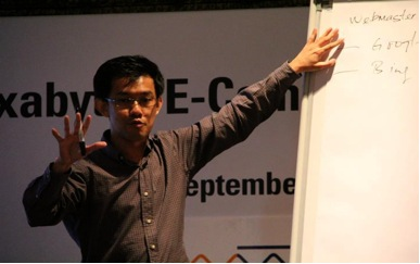 Mr. Francis Lui on SEO and SEM