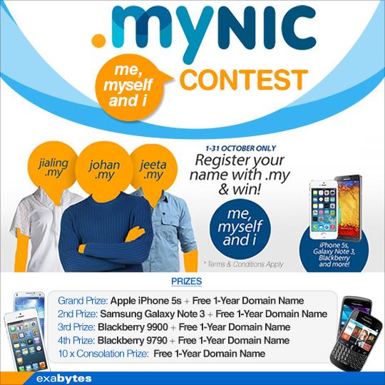 MYNIC Contest