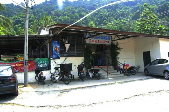 Durian A