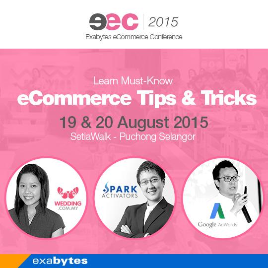 EEC 2015 speakers