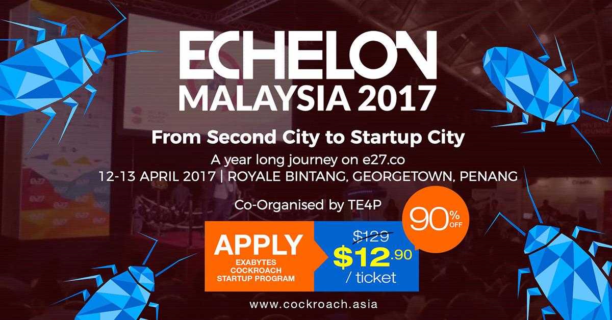 Echelon Malaysia