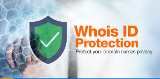 whois id protection