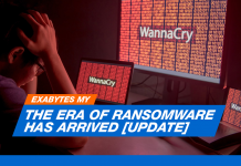 Era of Ransomware