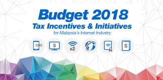 Malaysia budget 2018