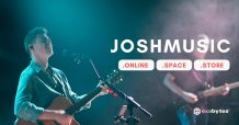 joshmusic-domain