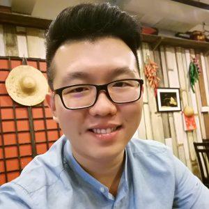 Cheong-Rui