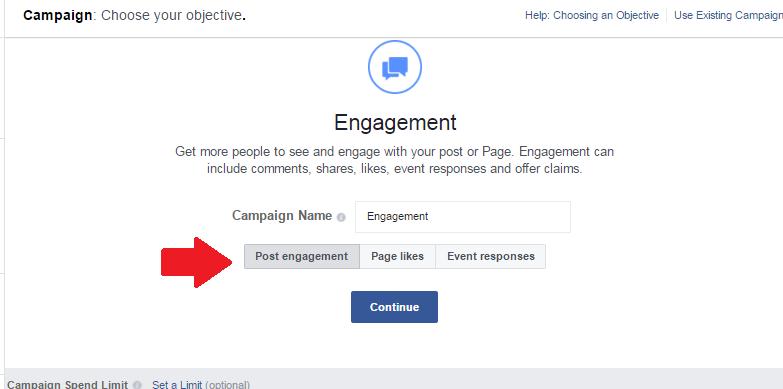 Pilih-engagement