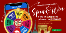 Spin and win 2019
