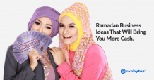 Ramadan Business Ideas