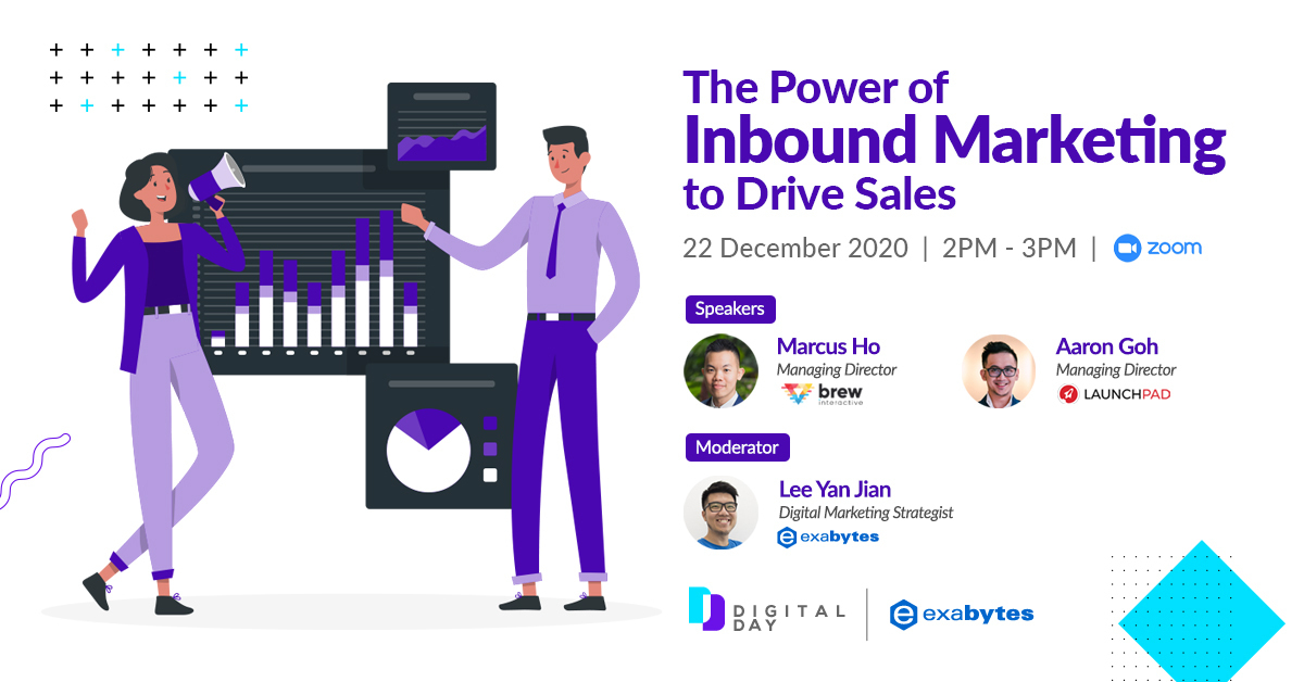 EDD The Power of Inbound Marketing to Drive Sales