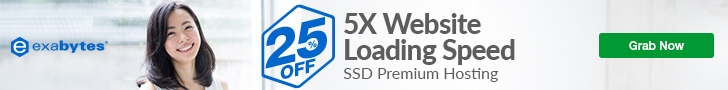 728x90 ssd premium hosting