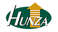 Hunza Logo