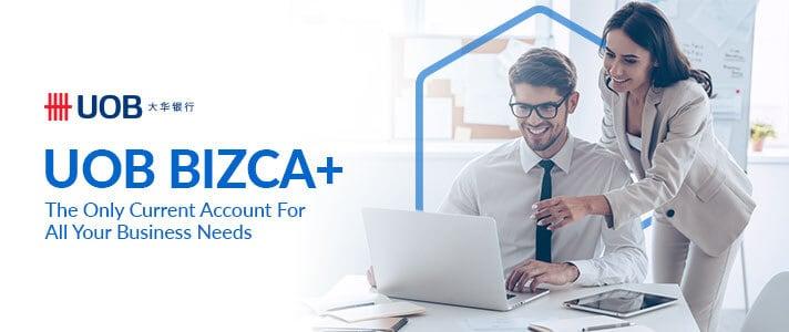 UOB exclusive deal Bizca