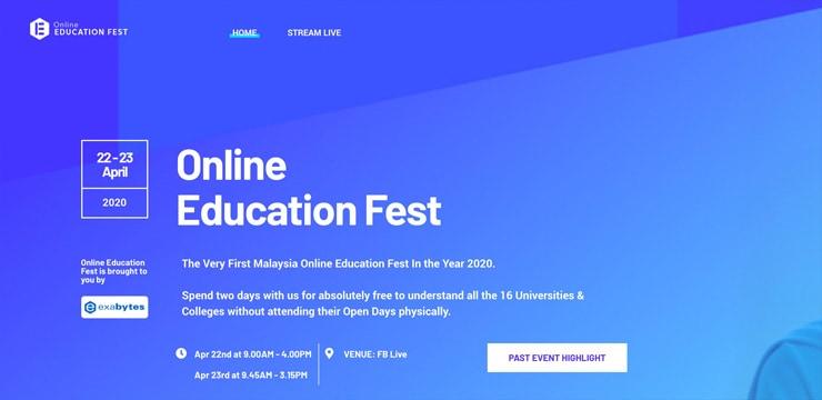 event educationfest