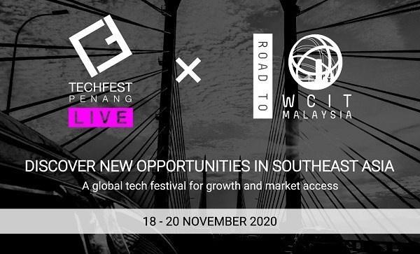 Techfest Banner