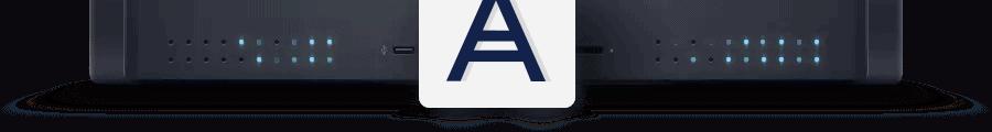 Acronis Hyper V Server Banner