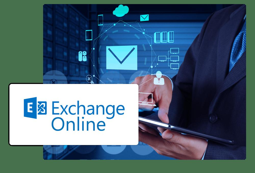 Acronis Office 365 Exchange Online