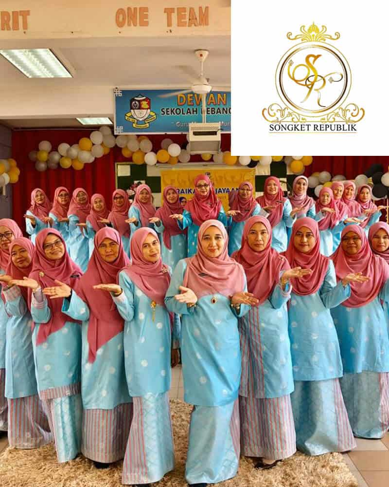 Success Story 7 Songket